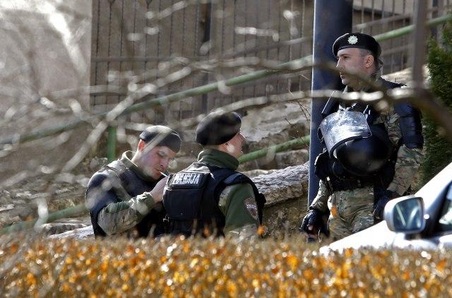 Raspisana poternica za osumnjičenim za atentat na Slavišu Krunića