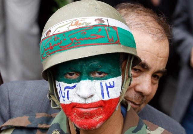Iran zvecka oružjem: Upućene ozbiljne pretnje Americi