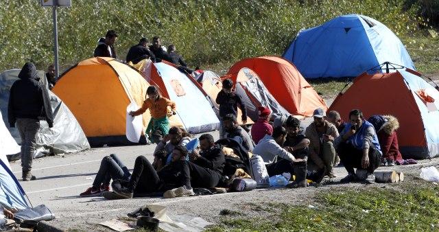 Misija UN: Vučjak nebezbedan za migrante