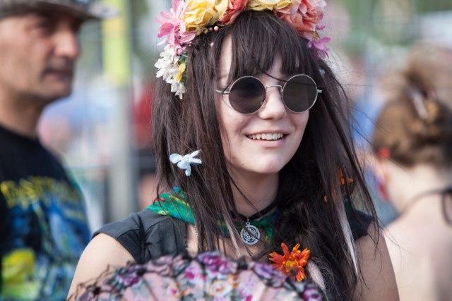 """Vudstok - moćan događaj koji nikada nije bio """"samo festival"""""""