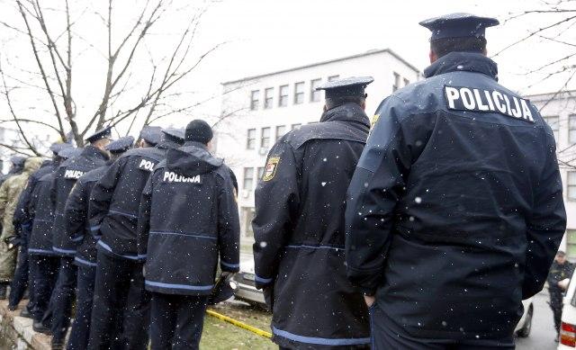 Sarajevo: Migrant izboden nožem
