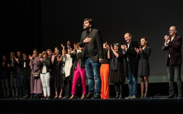 """""""Nebeska tema"""": Dokumetarni film o Vladi Divljanu stiže u bioskope"""