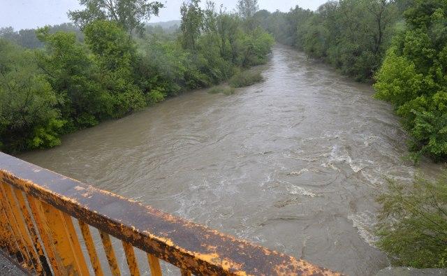U Srbiji više nema opasnosti od poplava