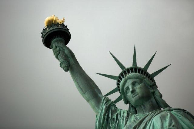Njujork otvara novi muzej Kipa slobode