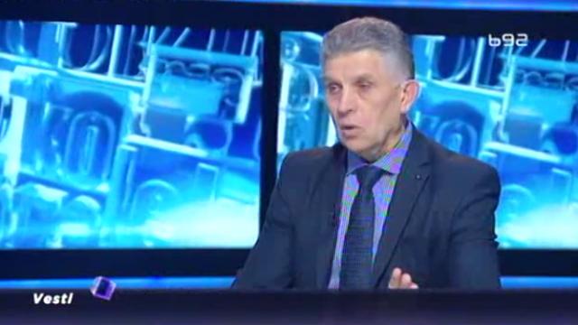 Ugljanin udara po kom stigne: Ljajić politički prevarant, Zukorlić iz interesa na strani Srba