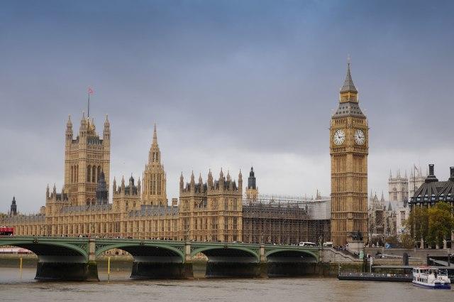 Rezultat slika za Britanski parlament raspravljao o islamofobiji