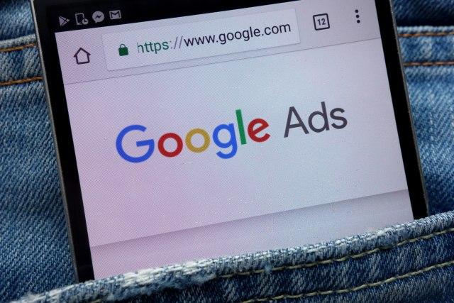 Android vest Google potvrdio - Ubuduće više reklama na mobilnim uređajima