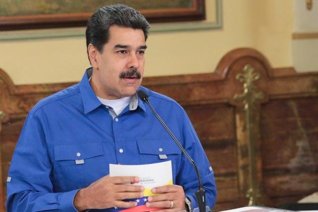Norveška: U toku pregovori venecuelanske vlade i opozicije