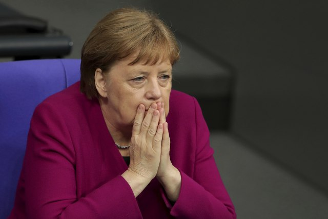 DW: Šta Angela Merkel uopšte radi u Hrvatskoj?