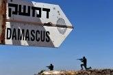 Najmanje 11 mrtvih u bombardovanju pobunjeničkog uporišta u Siriji