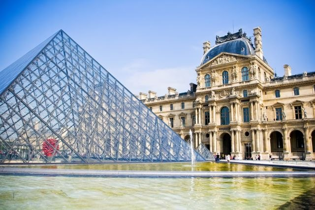 U 102. godini preminuo arhitekta staklene piramide ispred Luvra