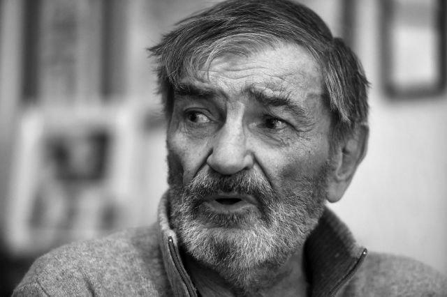 Sahranjen Mihailo Miša Janketić