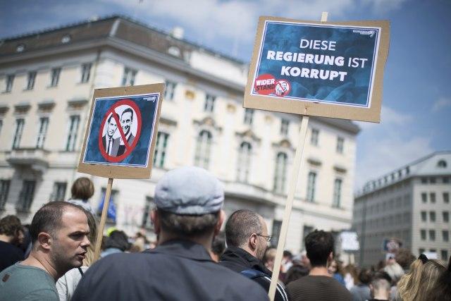Foto: Tanjug/AP Photo/Michael Gruber
