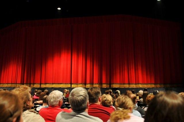 Otvorena izložba o nastajanju Narodnog pozorišta