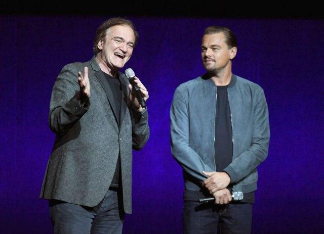 Posle 25 godina: Novi Tarantinov film u Kanu