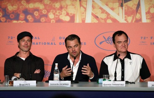 """Održana premijera Tarantinovog """"Bilo jednom.. u Holivudu"""" VIDEO"""