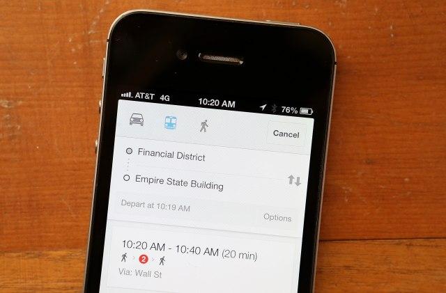 9 Korisnih Trikova Koje Krije Aplikacija Google Maps B92 Net