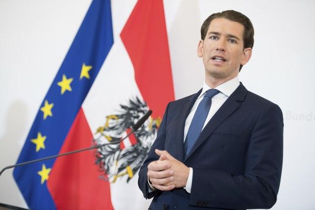 Austrijski parlament u ponedeljak o izborima