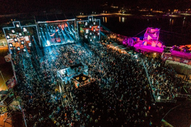 Pratite nastupe najvećih zvezda na velikoj završnici Sea Star festivala uživo samo na B92!