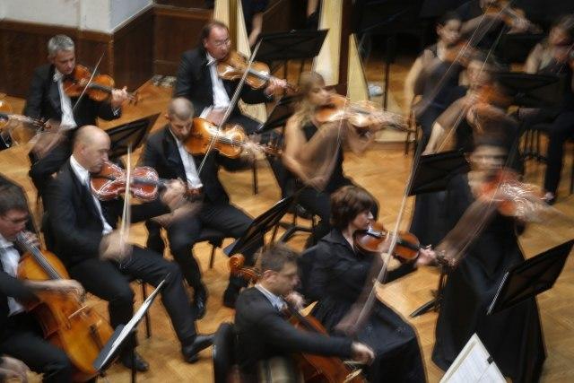 Beogradska filharmonija svira Šostakoviča, Šnitkea i Čajkovskog 31. maja
