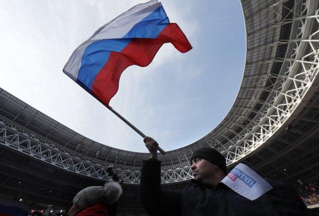 U Africi se ojačava Rusija