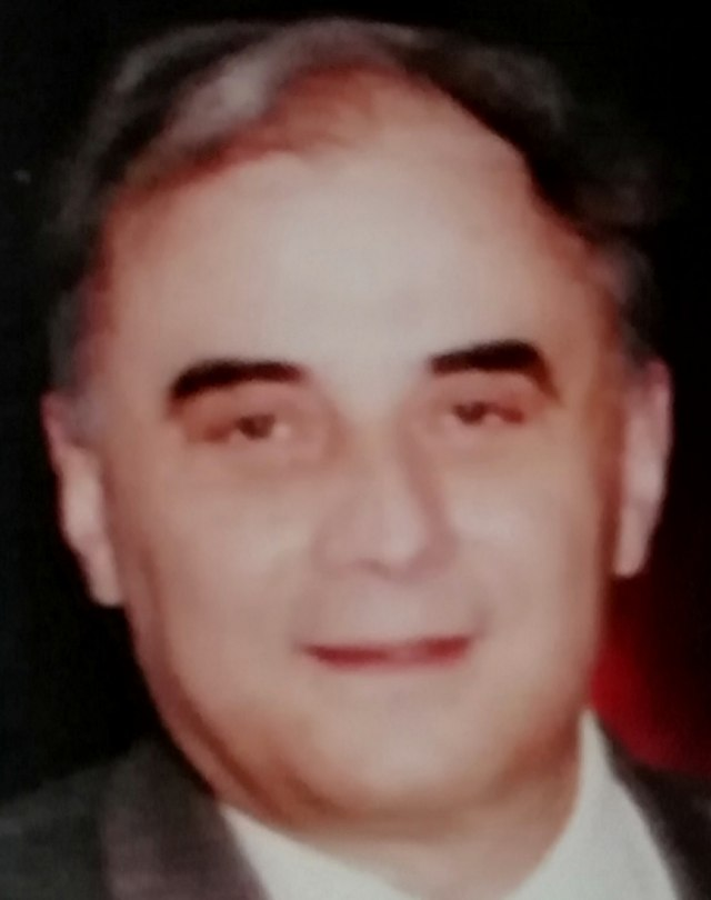 Preminuo Petrit Imami