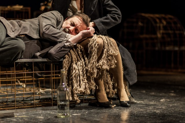 "Predstava ""Petrijin venac"" dobila četiri nagrade na Sterijinom pozorju"