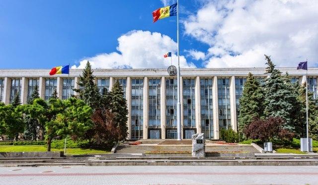 Moldavija: Najavljena ostavka vlade da bi se sprečila politička kriza