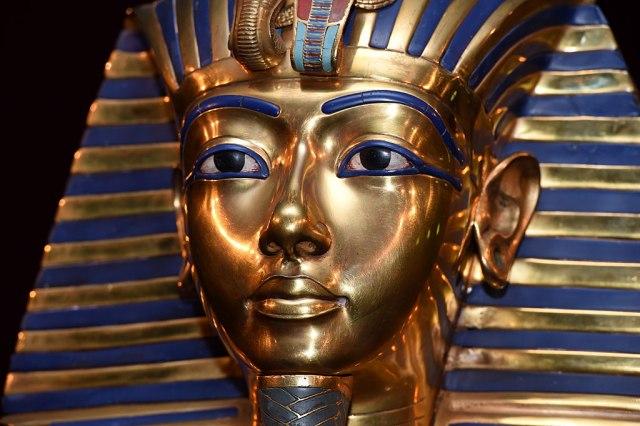 """Egipat pokušao da zaustavi aukciju Tutankamona, London: """"Prodaja je legalna"""""""