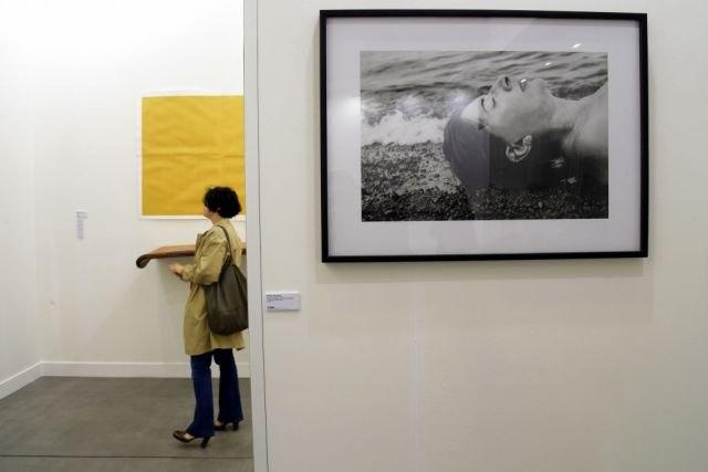 Posle skoro pola veka: Izložba Marine Abramovič u Beogradu