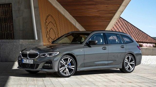 Photo: BMW promo