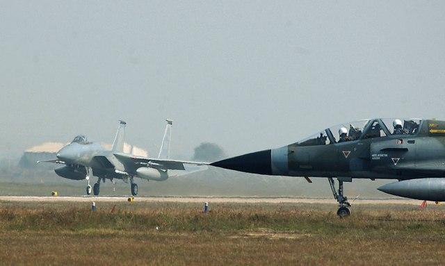 Nađena olupina indijskog vojnog aviona koji je nestao s radara, nema preživelih