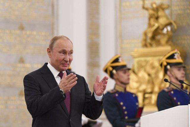 Putin: Odnosi sa Amerikom sve gori i gori