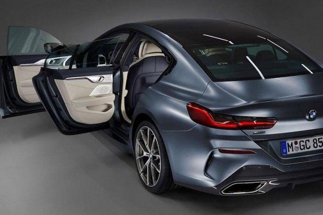 Foto: BMW promo