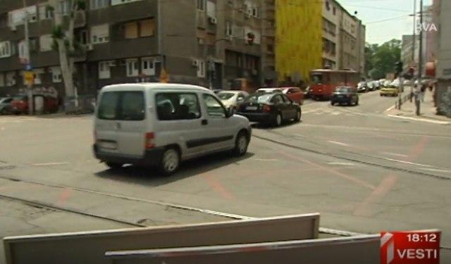 Počinje velika rekonstrukcija ulica u Beogradu VIDEO