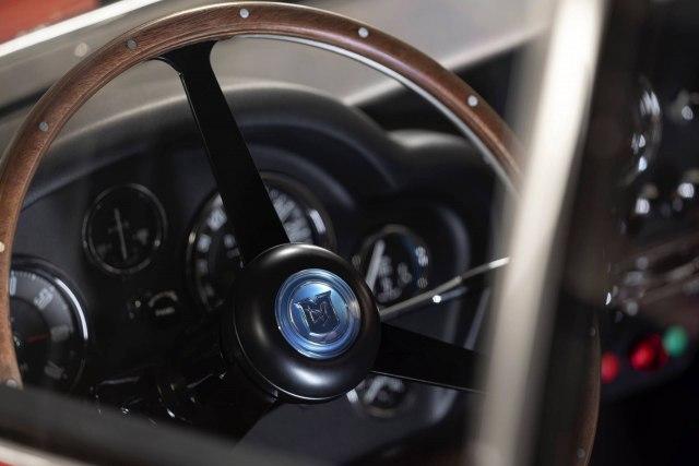 Photo: Aston Martin Promo