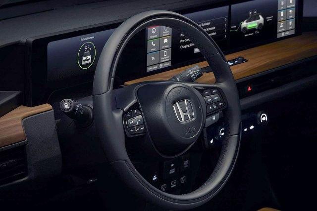 Foto: Honda promo