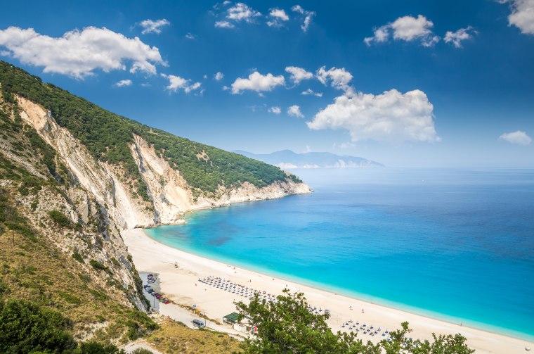 Mirtos plaža/Foto: Promo