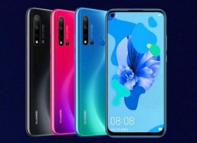 Huawei Nova 5i / Foto: Huawei