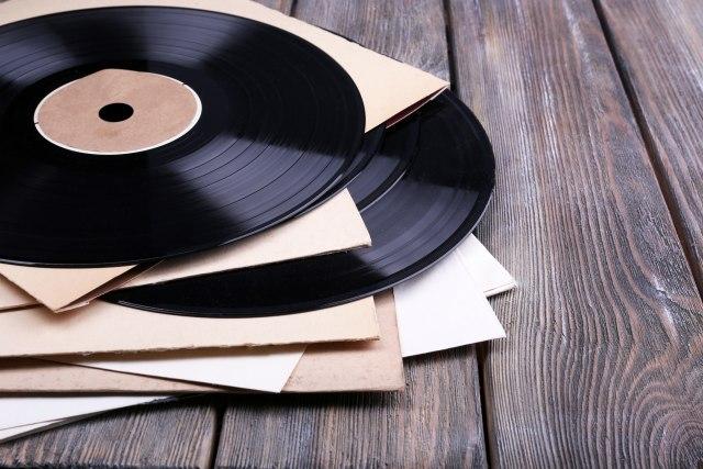 """Na listi 100 najskupljih ploča prva je kultna pank """"singlica"""" iz 1977."""