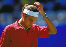 Getty images/ Clive Brunskill /Allsport
