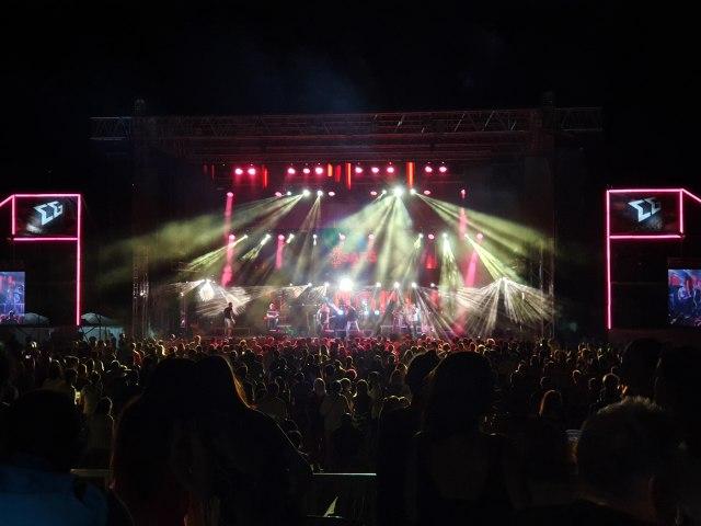 "Festival ""City groove"" u Podgorici oduševio publiku FOTO/VIDEO"