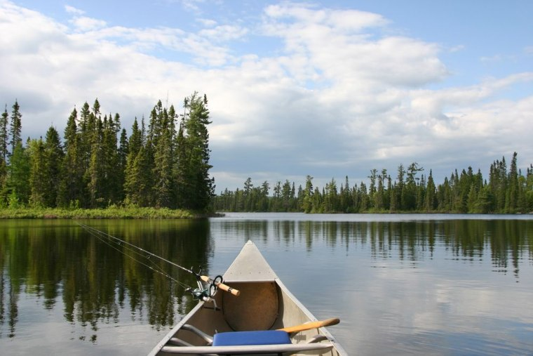 Pecanje u Minesota: foto: Willard/depositphotos