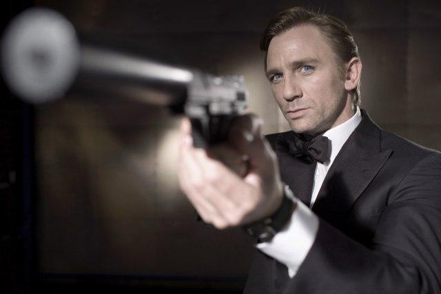 """Kako će izgledati """"Bond 25""""? VIDEO"""