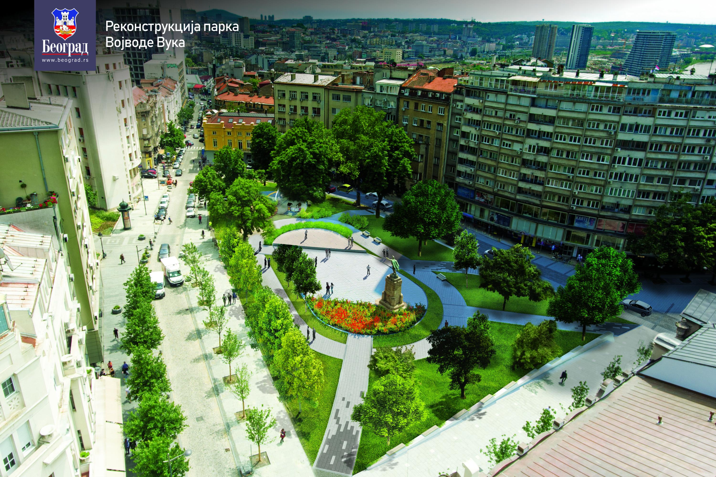 B92 Otkriva Ovako Ce Izgledati Tri Lokacije U Centru Beograda