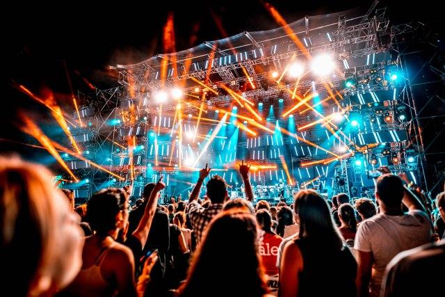 Poznati muzičari, glumci i sportisti složno poručuju: Svi smo mi jedno veliko EXIT pleme!