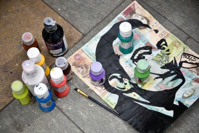 Šta Salvador Dali radi u Bruklinu? FOTO