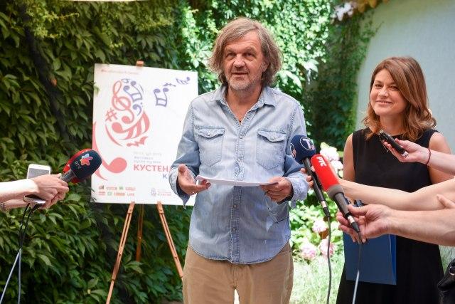 Na Mećavniku počinje VII festival ruske muzike Kustendorf Klasik