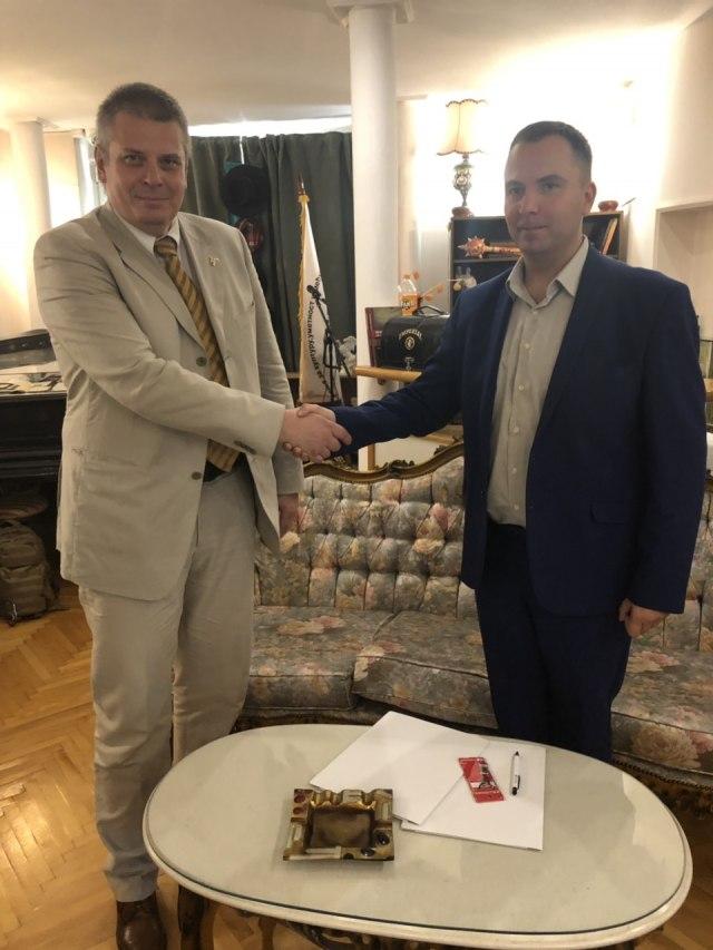 Razvijamo veze sa Libanom: Protokol o saradnji sa Društvom srpsko-libanskog prijateljstva