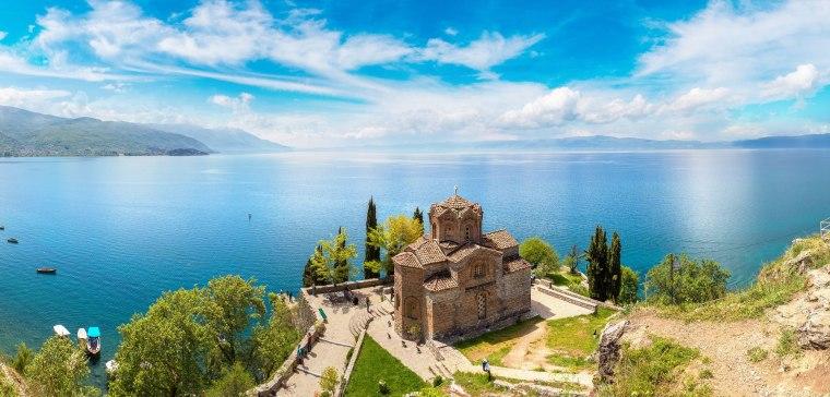 UNESKO: Ohrid Ostaje Na Listi Svetskog Nasleđa